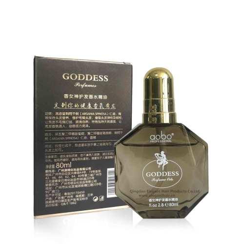 Goddess Perfumes Sapindus oil control refershing shampoo oil 80ml
