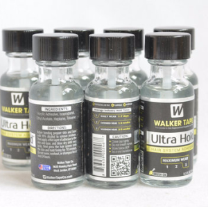 Walker ultra hold hair system adhesive 15ml
