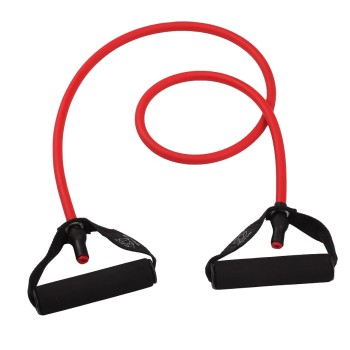 Single Resistance Band Perfect Workout Bands For Resistance Training,Physical Therapy, Home Workouts