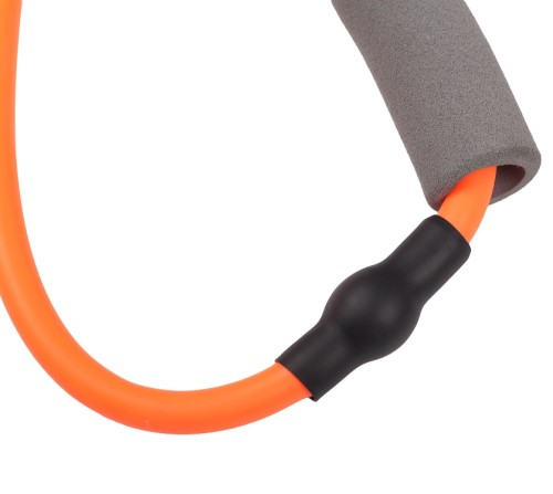 Figure 8 Resistance Band for Resistance Training, Physical Therapy, Fitness Strength Training
