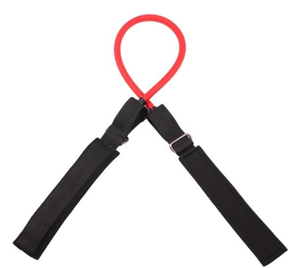 Lateral Resistor for Football Taekwondo Yoga Boxing Soccer Kick Boxing Thai Punch Karate Running
