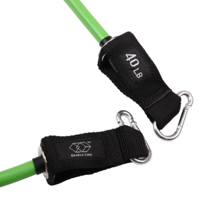 All in One Set-Heavy Duty Handles,Big Door Anchor,Ankle Strap,Carry Bag,Instruction Sheet
