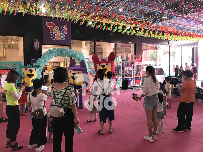 How To Do The Operation And Marketing Of Indoor Amusement Park?