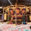 Pokiddo Indoor Trampoline Park to Open in Erdos, Inner Mongolia in July of 2019