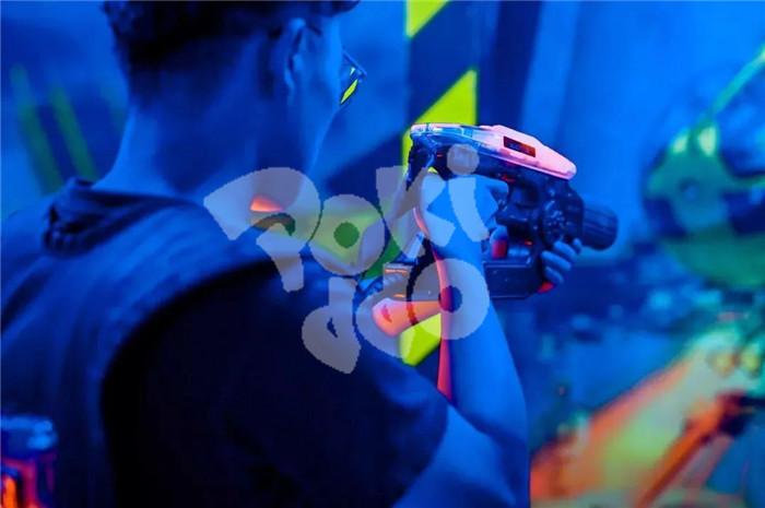 laser tag China