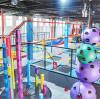 Pokiddo Indoor Trampoline Park to Open in Wenling City in October of 2019