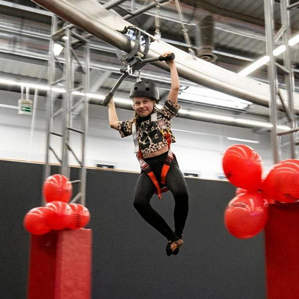 Is Zip Line Safe To Play?