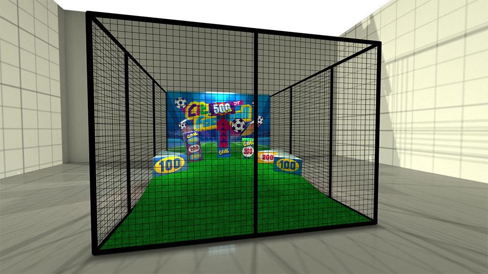 Interactive Football Design