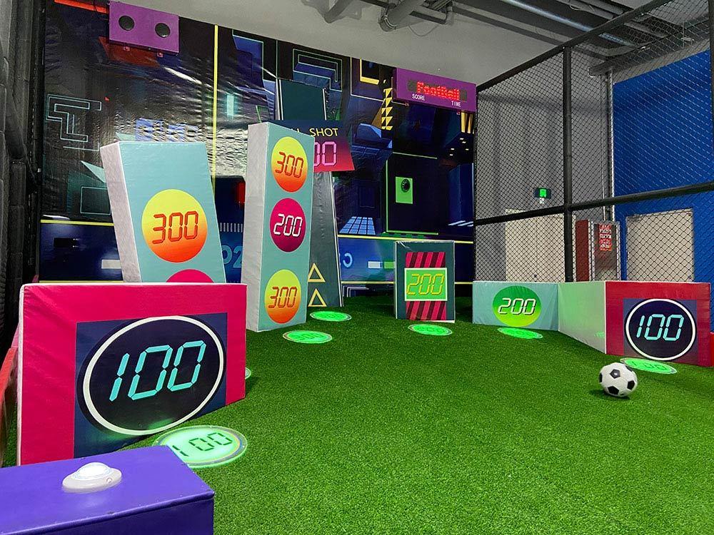 Pokiddo Interactive Football Project-2