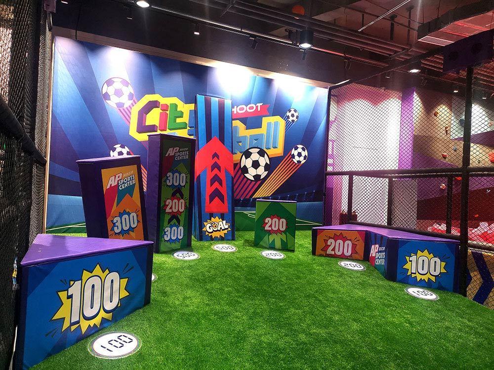 Pokiddo Interactive Football Project-1