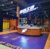 2600sqm2 Family Entertainment Center-Quanzhou AP Sports Center