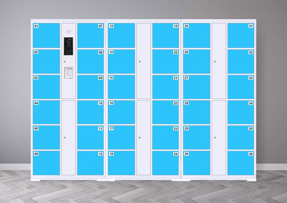 Locker for Trampoline Park FEC (5)