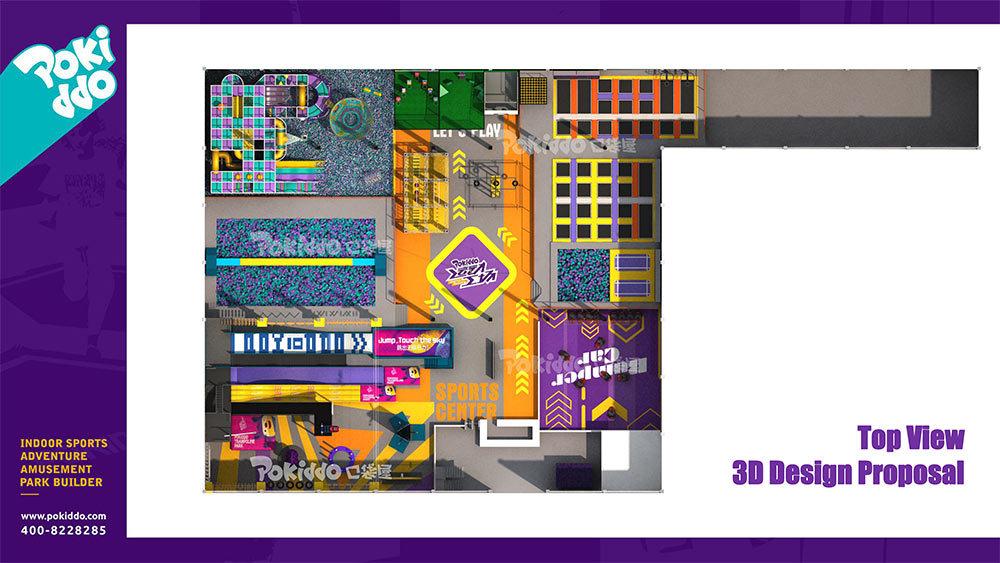 Pokiddo Family Entertainment Center Design Proposal (5)