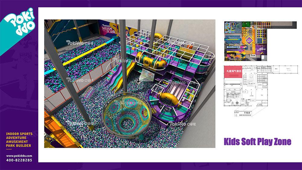 Pokiddo Family Entertainment Center Design Proposal (6)