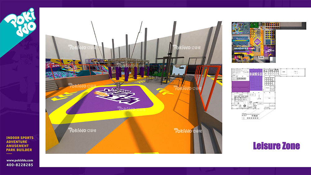 Pokiddo Family Entertainment Center Design Proposal (7)