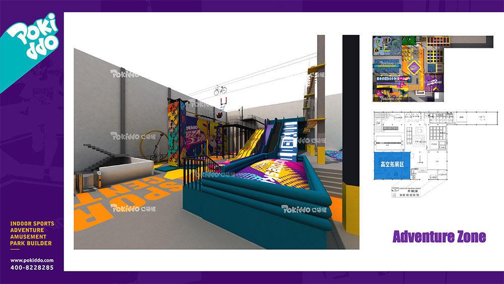 Pokiddo Family Entertainment Center Design Proposal (12)