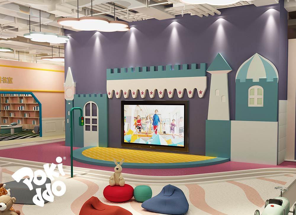 Pokiddo Family Entertainment Center