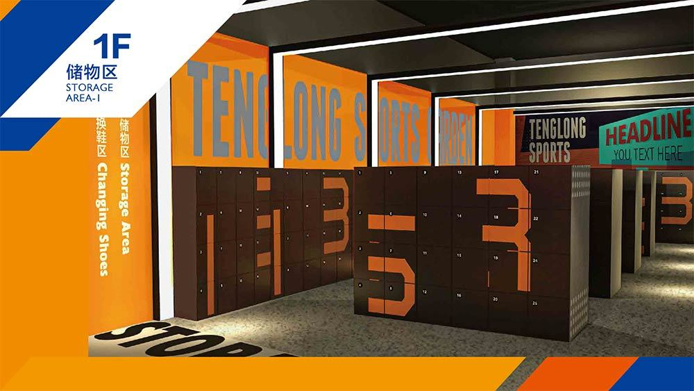 Tenglong Sports Center Indoor Trampoline and Adventure Park Design Proposal (3)