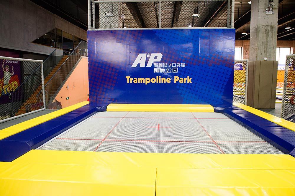 Pokiddo AP Sports Center-Wenzhou(4)