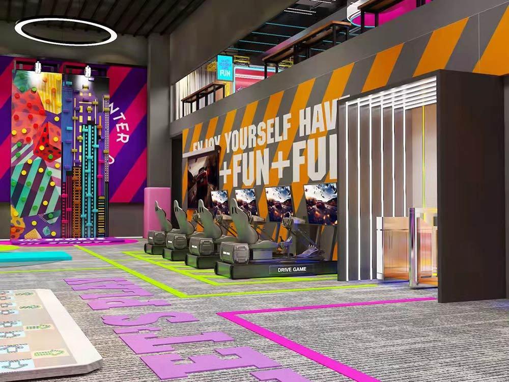 Pokiddo AP Sports Center Interactive Games(3)