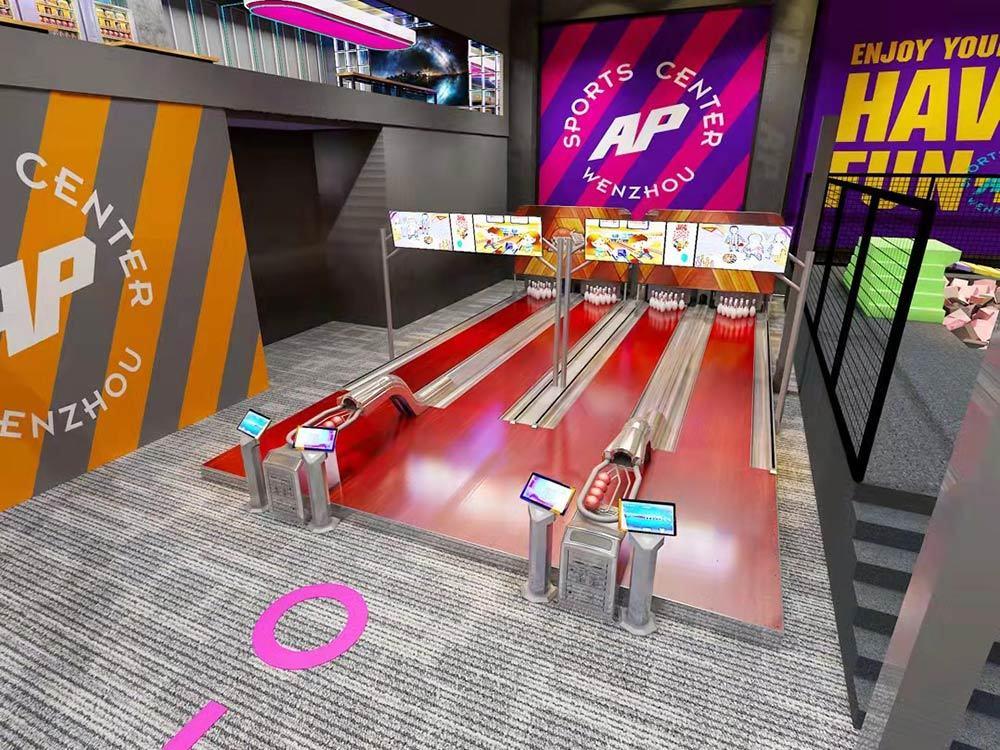 Pokiddo AP Sports Center Interactive Games(1)