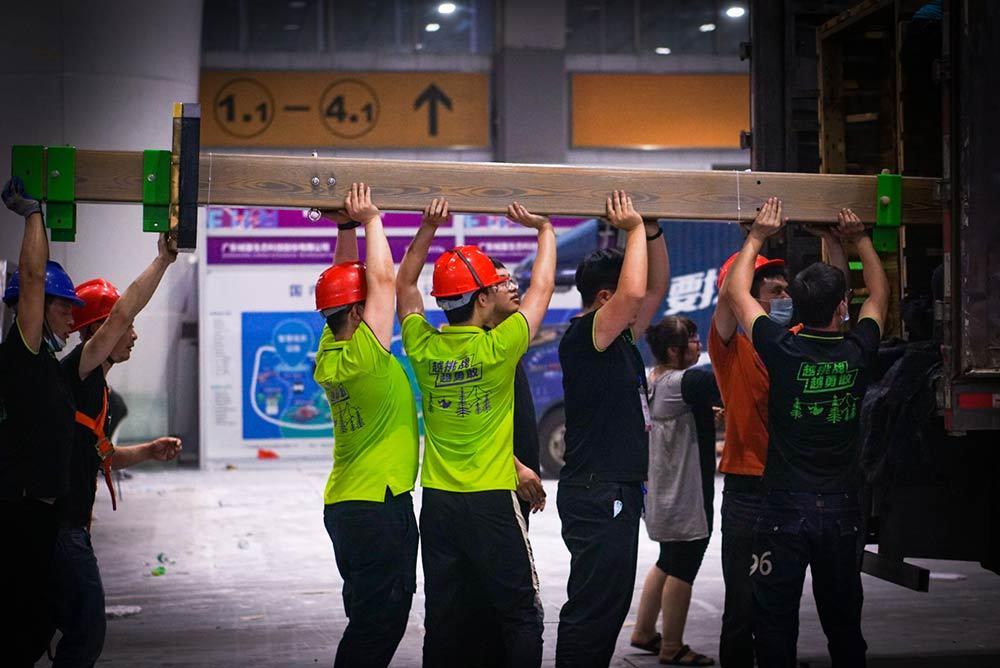 Pokiddo at Asia Amusement&Attraction Expo 2021 · Guangzhou(7)