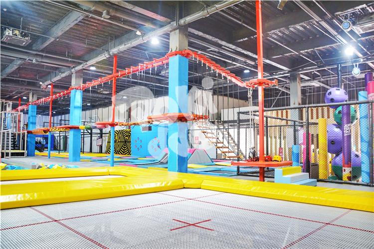 altitude trampoline park franchise