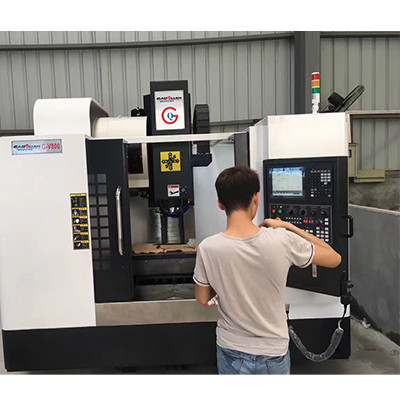 milling parts supplier