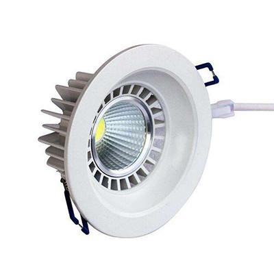 Custom Cnc Machining Anodized Aluminum Parts for led lighting