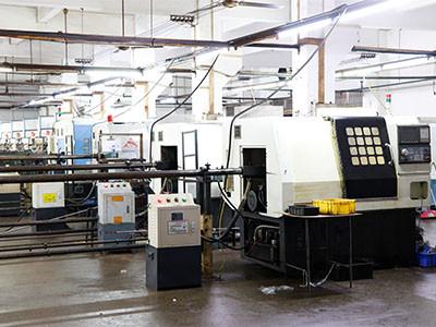 CNC machining parts