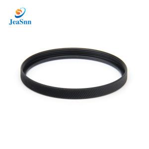 Wholesale CNC Machining Aluminum Ring For Track Light