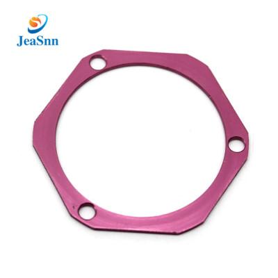 Dongguan Supplier Custom Made CNC Parts Aluminum For Bike Light