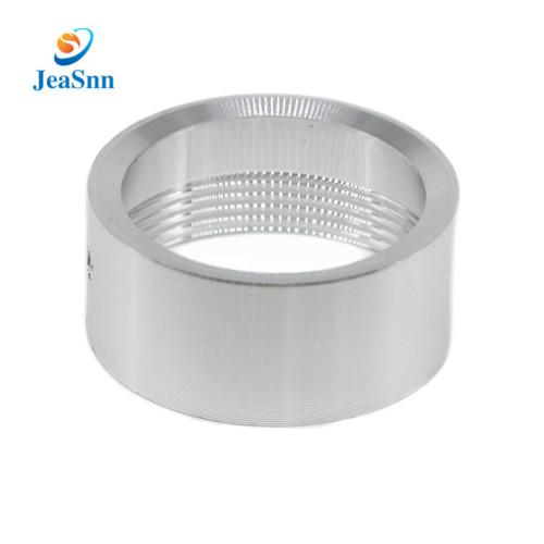 Custom High Precision CNC Machined Aluminum Parts For Track Light