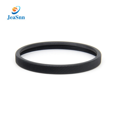 China Supplier Wholesale CNC Turned Aluminum Ring
