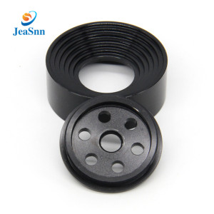 China Supplier Wholesale Precision CNC Turning Parts