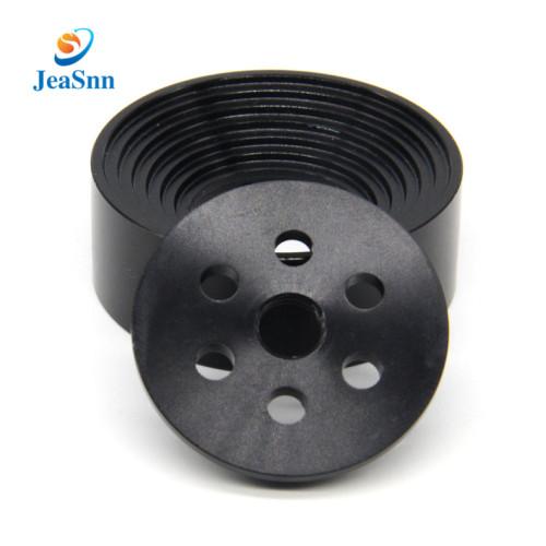 Custom High Precision Aluminum Anodizing CNC Turning Machining Milling Parts