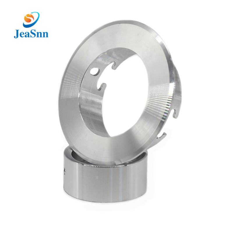 High Quality Cnc Aluminum Parts