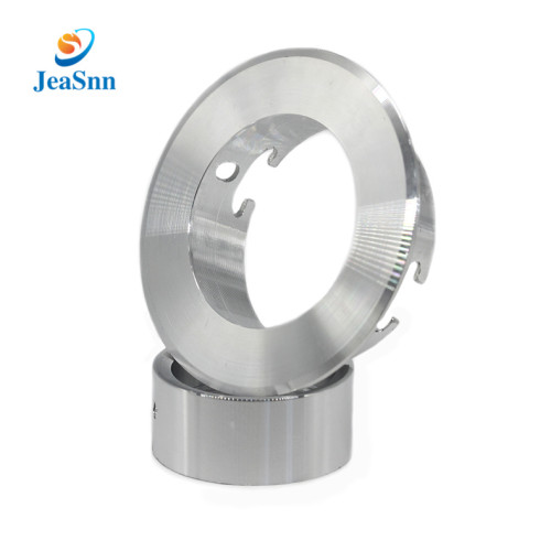 China Supplier Oem High Quality Machined Aluminum Parts for Downlight