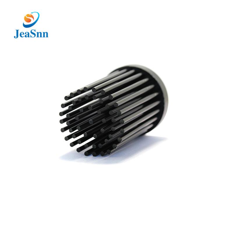 aluminum led lamp heatsink