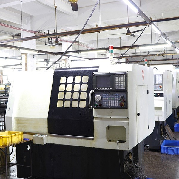 What manufacturing equipment do you have?