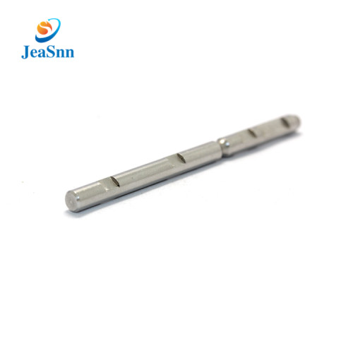 China Factory Direct Custom Made Stainless Steel Shaft Lock Pins