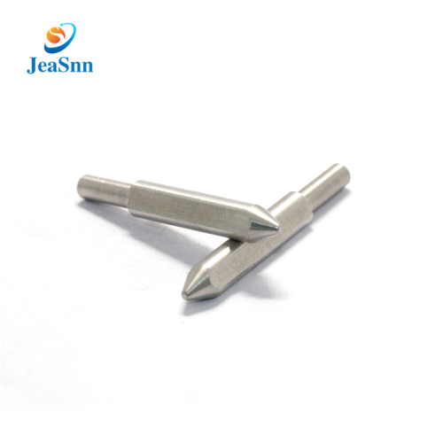 Custom Made Precision Stainless Steel Shoulder Dowel Pin