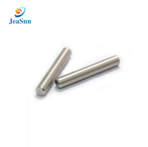 China Supplier Wholesale Stainless Steel Dowels Pins Shafts