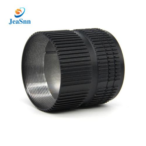China Manufacturer Custom Made Anodized Aluminum Parts CNC Machining Parts