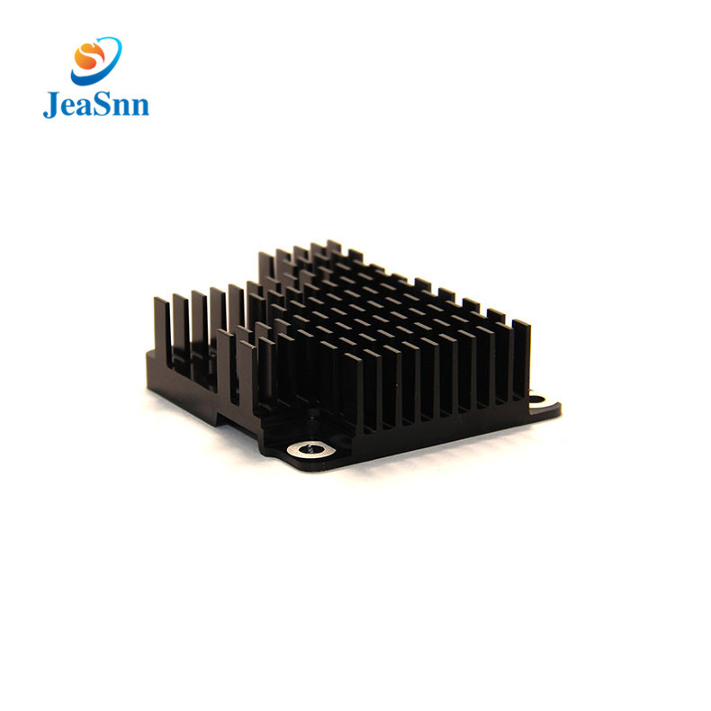 What type of heat sinks can you produce?