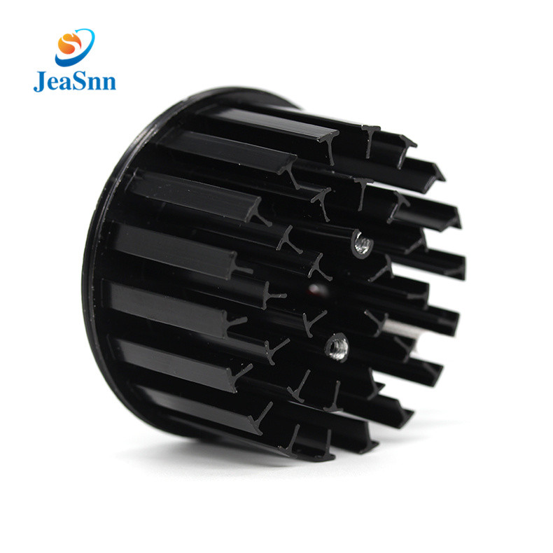 custom heat sink extrusion