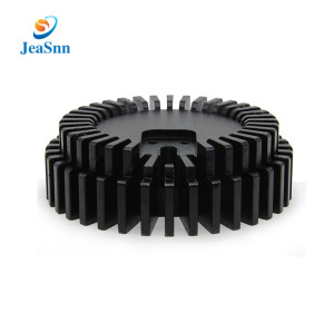 China supplier custom heat sink extrusion