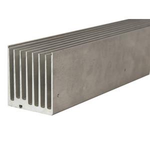 China supplier custom aluminum extrusion heatsink for led lights
