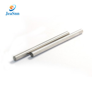 China factory custom precision ground stainless steel round shaft bar