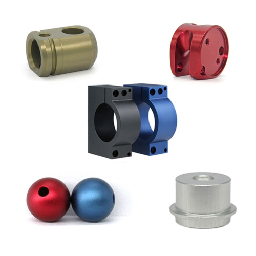 China supplier custom precision cnc machined turned turning machining milling lathe components parts